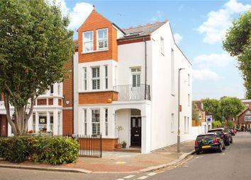 5 bed end terrace house for sale in Carmalt Gardens, Putney, London SW15