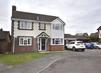 4 bed detached house for sale in Beckford Road, Abbeymead, Gloucester GL4