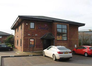 Thumbnail Office to let in First Floor, Unit 14 Waterside Park, Livingstone Road, Hessle
