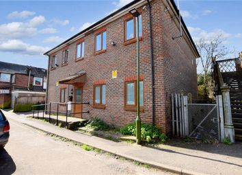 Thumbnail 1 bed maisonette for sale in East Park, Southgate, Crawley, West Sussex