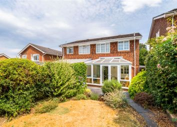 Thumbnail 3 bedroom semi-detached house for sale in Rosetrees, Guildford, Surrey