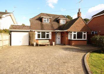 Thumbnail 3 bed property for sale in Long Lane, Tilehurst, Reading