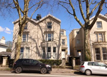 Thumbnail 2 bed flat to rent in Cheltenham Road, Montpelier, Bristol