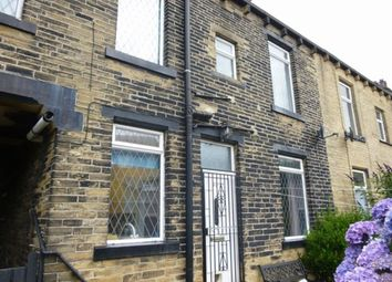 Thumbnail 2 bed property to rent in New Hey Road, East Bowling, Bradford