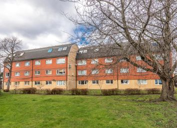 Thumbnail 2 bed flat for sale in Govier Close, London