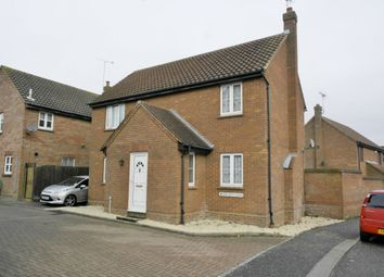 Thumbnail 4 bed detached house for sale in Great Smials, South Woodham Ferrers, Chelmsford