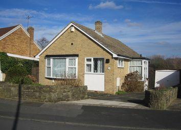 Thumbnail 2 bedroom detached bungalow for sale in Arran Drive, Horsforth, Leeds