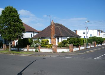 Thumbnail 2 bed detached bungalow for sale in Lumley Avenue, Skegness, Lincs