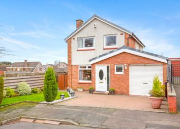 Thumbnail 3 bed detached house for sale in Walnut Grove, Dunfermline