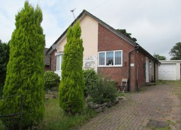Thumbnail 2 bed detached bungalow for sale in Maes Y Bryn, Tonyrefail, Porth