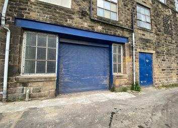 Thumbnail Warehouse to let in Lenches Road, Colne