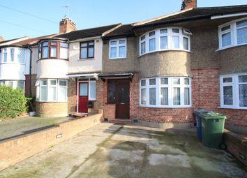 Thumbnail 3 bedroom property to rent in Abercorn Crescent, South Harrow, Harrow