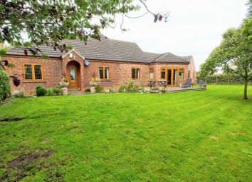Thumbnail 5 bed detached house for sale in Camela Lane, Camblesforth, Selby