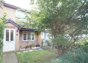 Thumbnail 2 bed terraced house for sale in Mornington Road, Whitehill