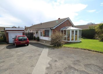 Thumbnail 4 bed detached house for sale in Thornhill, Bangor