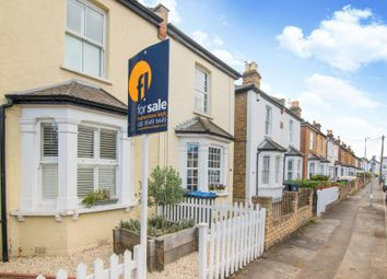 3 bed semi-detached house for sale in Windsor Road, Kingston Upon Thames KT2
