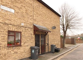 Thumbnail 2 bed flat to rent in Boundary Road, Walthamstow, London
