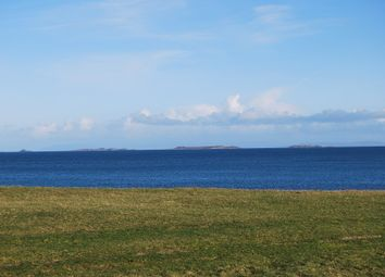 Thumbnail Land for sale in Churchcroft, 6 Rushgarry, Isle Of Berneray