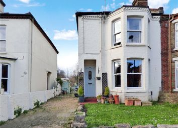 Thumbnail 3 bed semi-detached house for sale in Kent Road, Southampton