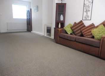 Thumbnail 3 bed property to rent in Staveley Street, Edlington, Doncaster