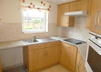 Thumbnail 1 bed flat to rent in Flat 17, The Granary, Glebe Street, Dumfries
