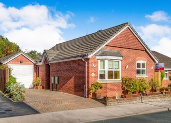 Thumbnail 2 bed detached bungalow for sale in Fernwood Close, Wirehill, Redditch