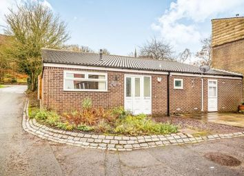 Thumbnail 3 bed bungalow for sale in The Croft, Runcorn, Cheshire