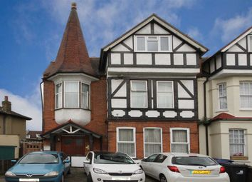 Thumbnail 2 bed flat to rent in Messaline Avenue, London