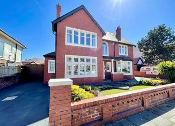 Thumbnail 4 bed detached house for sale in Kenilworth Gardens, Blackpool, Lancashire, .