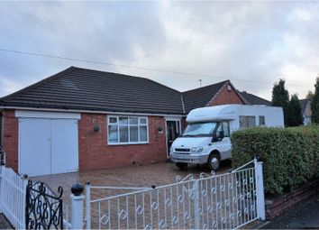 Thumbnail 3 bed bungalow for sale in Broadway, Manchester