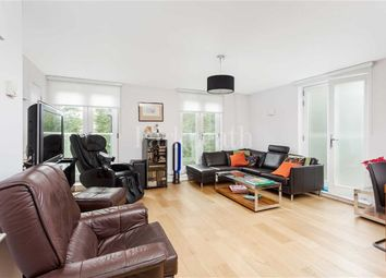 Thumbnail 3 bed flat for sale in Adelaide Road, Belsize Park, London
