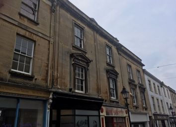 Thumbnail 3 bed maisonette to rent in High Street, Shepton Mallet