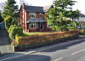 Thumbnail 5 bedroom property for sale in Chapeltown Road, Bromley Cross, Bolton