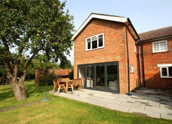 Thumbnail 5 bed detached house for sale in Eastbourne Road, South Godstone, Godstone