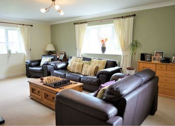 Thumbnail 4 bed semi-detached house for sale in The Green, Millom