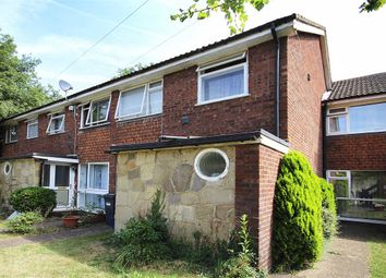 Thumbnail 3 bed property for sale in St. Christophers Close, Osterley, Isleworth