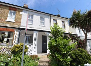 Thumbnail 2 bedroom terraced house to rent in Queens Road, Leigh-On-Sea