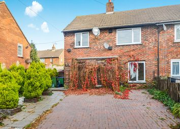 Thumbnail 2 bed terraced house for sale in Fleming Way, Folkestone