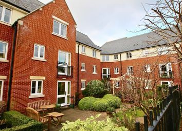 Thumbnail 2 bed flat for sale in Magdalene Street, Glastonbury