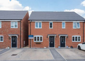 Thumbnail 2 bed semi-detached house for sale in Beech Lane, Didcot