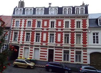 Thumbnail 2 bed apartment for sale in Boulogne-Sur-Mer, Pas-De-Calais, France
