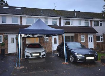 Thumbnail 3 bed terraced house for sale in Bailey Close, Frimley, Camberley