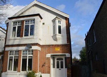 Thumbnail Studio to rent in Cromwell Road, Teddington