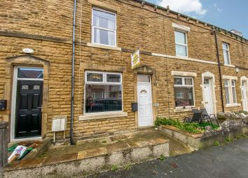 Thumbnail 3 bed terraced house for sale in Granville Road, Heysham, Morecambe