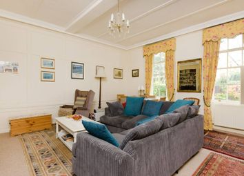 Thumbnail 1 bed flat for sale in Gentlemans Row, Enfield Town