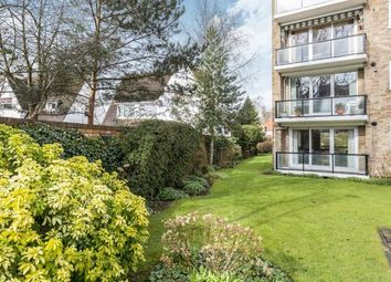 Thumbnail 2 bed flat for sale in Queens Court, Queens Road, Cheltenham, Gloucestershire