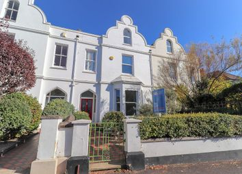Thumbnail 5 bed terraced house to rent in Sherbourne Terrace, Clarendon Street, Leamington Spa