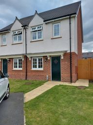 2 bed semi-detached house for sale in Catherall Avenue, Buckley CH7