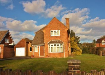 Thumbnail 3 bed detached house to rent in Birchanger Lane, Birchanger, Bishops Stortford