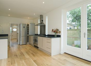 Thumbnail 5 bed semi-detached house to rent in Charlotte Road, London